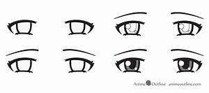 Easy Anime Sad Eyes | www.pixshark.com - Images Galleries ...