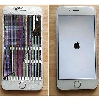 iphone  screen repair cracked lcd  digitizer service