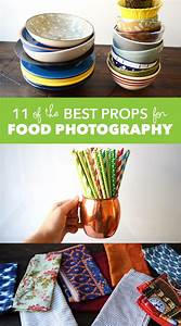 The Best Props for Food Photography | Food photography tips, Food photography