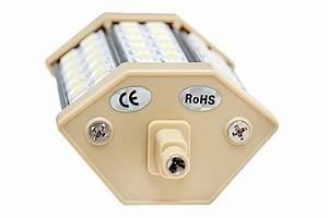 R s led bulb watt equivalent t flood light