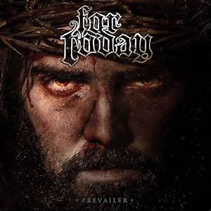 """REVIEW: For Today – """"Prevailer – EP"""" 