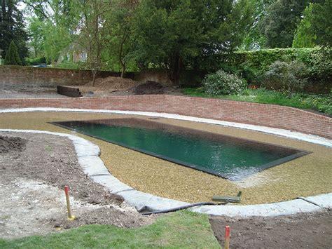 Natural Swimming Pools Warwickshire, Swimming Pond Design