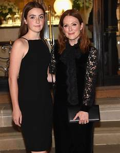Julianne Moore And Daughter Liv Freundlich - Simplemost
