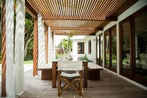 moderne pergola uber 70 modelle zum erstaunen With moderne terrassenüberdachung holz