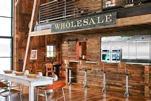 barn home interiors inspirational mezzanine floor designs to elevate your