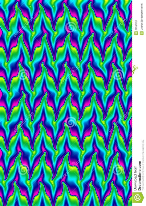 unique textured wallpaper vibrant abstract fancy pattern background stock photo