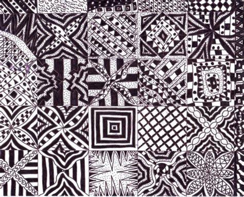 batik amalia 2 gambar ragam hias garis subhandepok