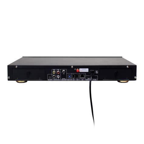 acesonic kod 6000pro hdd multimedia karaoke player 3tb