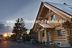 Ferienhaus Dänemark Kaufen : blockhaus naturstammhaus holzhaus kohaus ~ Lizthompson.info Haus und Dekorationen