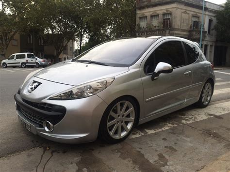 Peugeot Photo by Peugeot 207 Rc Peugeot Photo 39495758 Fanpop
