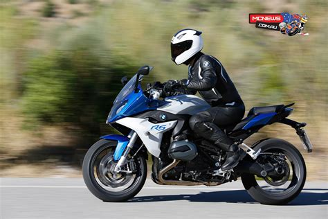 Bmw R 1200 Rs For 2015 Mcnewscomau