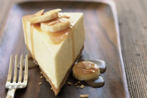 banoffee cheesecake recipes deliciouscomau