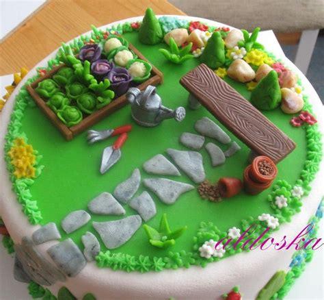 best 25 garden cakes ideas on buttercream