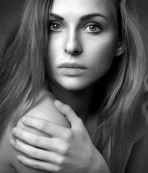 Free Images Person Black And White Girl Studio Lady