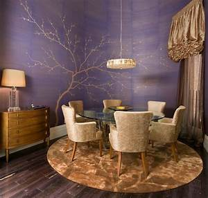 Wall decor designs ideas for dining room design