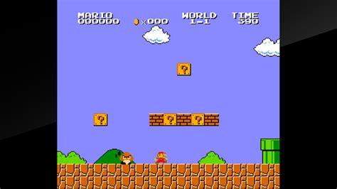Vs Super Mario Bros Is The Meanest Trick Nintendo Ever
