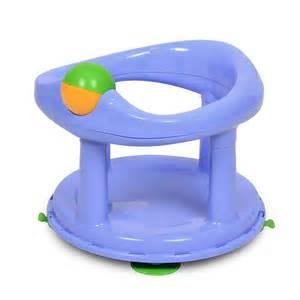 Bath Ring Babies Image