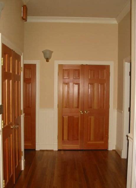 oak doors white baseboards interior door colors doors interior painted interior doors