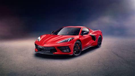 2020 Chevy Corvette Wallpaper by 2020 Chevrolet Corvette Stingray Z51 4k 3 Wallpaper Hd