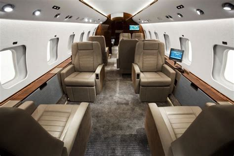 bombardier global express xrs 4