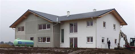 Daecher Fuer Wohnhaeuser by Neubau Kfz Werkstatt Mit Wohnhaus