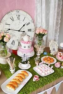 Kara's Party Ideas Alice In Wonderland Themed Birthday