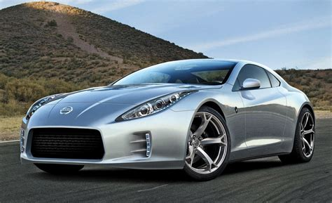 Future Sports Cars From Nissan