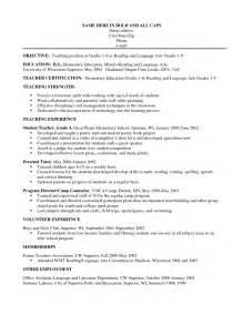 Best Resume Builder Reddit by Cook Resume Sle Doc Vitae Resume Sle Sle Template