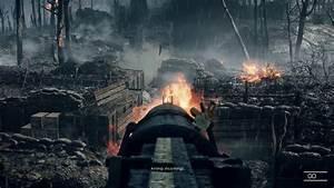 Battlefield 1  4k 60fps Gameplay