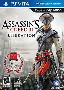 Assassin's Creed 3: Liberation - PS Vita - Best Buy
