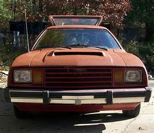 Thesouthernbird 1979 Ford Pinto Specs  Photos