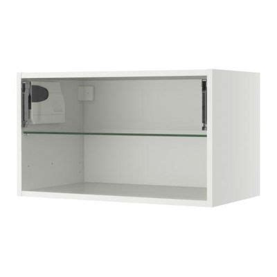 horizontal kitchen wall cabinets faktum horizontal wall cabinet frame 70x40 cm 90132379 4328