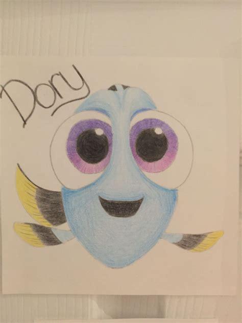 baby dory drawings zeichnungen tumblr bilder zeichnen und disney zeichnungen