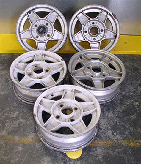 FS: ATS Wheels - Pelican Parts Forums