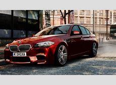 GTAModdingcom Download Area » GTA IV » Cars » BMW M5 F10