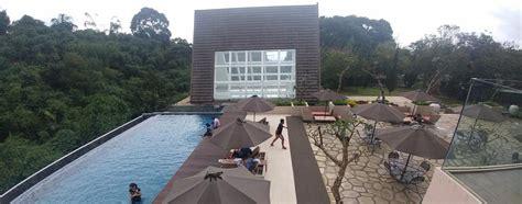 green forest hotel  wajib dikunjungi  lembang