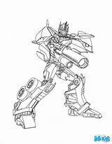 Transformers Coloring Pages Prime Optimus Colouring Sheets Template Templates Print sketch template