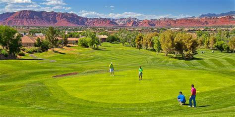 Sunbrook Golf Course | Utah.com