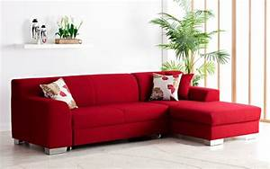 in the hot seat 10 bright red couch designs With red sectional sofa toronto