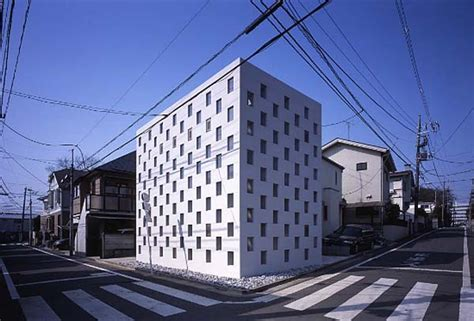japanese house facade minimalist japanese residence flaunting a fascinating facade freshome com