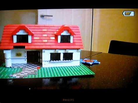 lego huis klein ben marijn en jolien maken een lego
