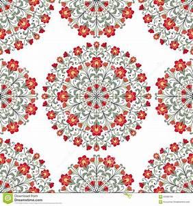 Bettwäsche Orientalisches Muster : nahtloses orientalisches muster vektor abbildung bild 60086789 ~ Whattoseeinmadrid.com Haus und Dekorationen