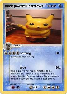 strongest pokemon cards ever made images