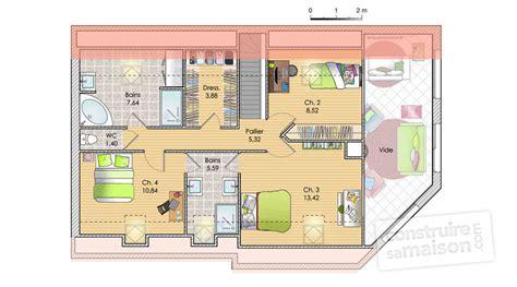 dressing pour chambre une maison à l 39 architecture atypique dé du plan de