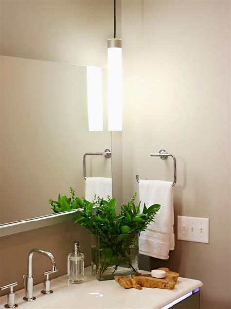 Bathroom Vanity Lighting Ideas And Pictures by Pictures Of Bathroom Lighting Ideas And Options Diy