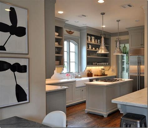 images of paint colors for kitchens greige kitchen casa cayos 8983