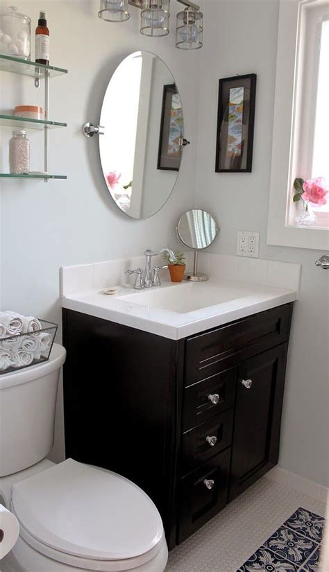 home depot small bathroom that 39 s the home depot 39 s gato cafe mirror seen in this