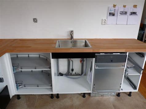 afronden plaatsen ikea keuken werkspot