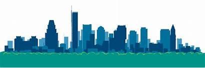 Building Urban Clipart Cityscape Skyline Transparent Party