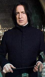 Severus Snape - Wikipedia